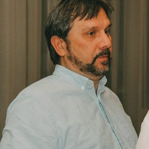 Open page speaker Steven A. Garan, Ph.D_