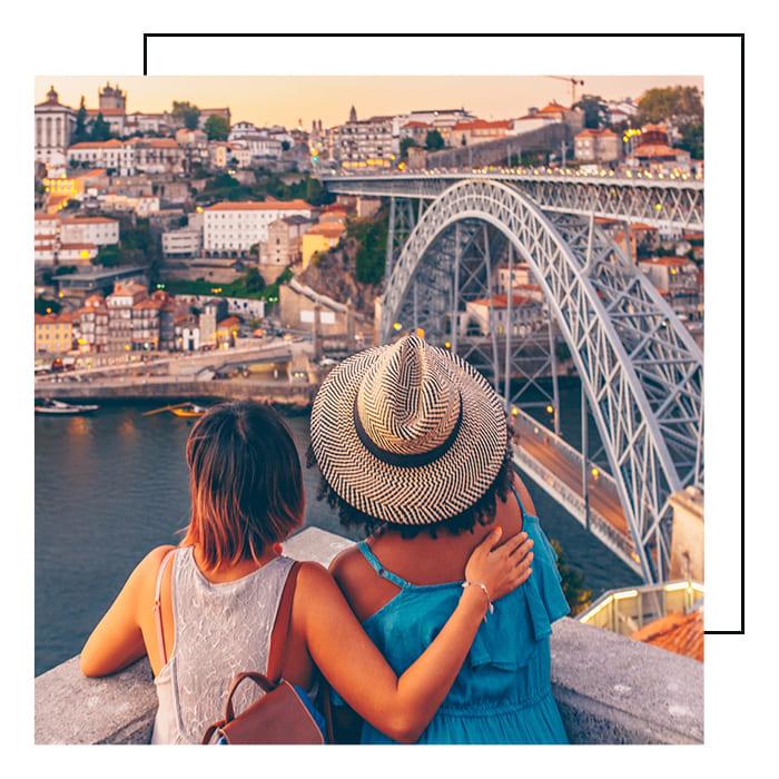 Watch Video Porto